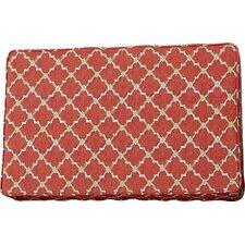 Westbrook Corded Indoor/Outdoor Floor Pillow