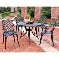 Lomax 5 Piece Dining Set