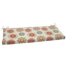 Joliet Outdoor Bench Cushion