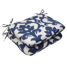 Edmond Outdoor Seat Cushion (Set of 2)