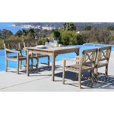 Densmore 5 Piece Dining Set