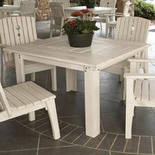 Milford Square Dining Table