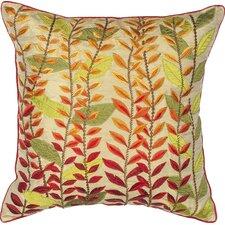 Stanley Autumn Leave Indoor/Outdoor Throw Pillow