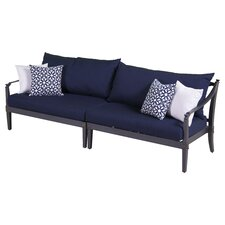 Portsmouth Sofa with Cushion
