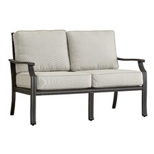 Brunelle Loveseat with Cushions