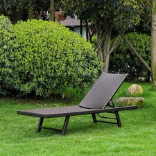 Boveney Multi Position Chaise Lounge
