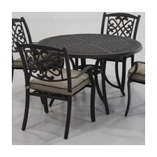 Hanson Round Dining Table (Set of 4)