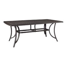 Burnella Dining Table
