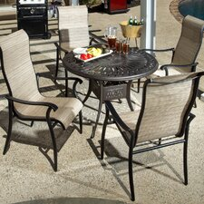 Gaines 5 Piece Dining Set