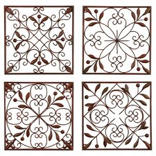 Wayfair Wall Decor metal wall decor. wrought iron metal wall decor with metal wall