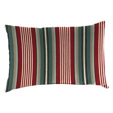 Lawnmont Outdoor Lumbar Pillow (Set of 2)