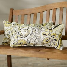 Creevamoy Indoor/Outdoor Lumbar Pillow Set
