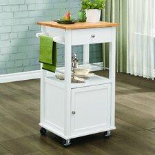 Lithopolis Kitchen Cart