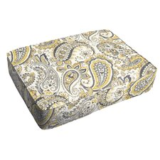 Amazing Etna Corded Indoor/Outdoor Floor Cushion