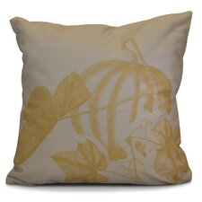 Miller Stagecoach Floral Outdoor Throw Pillow