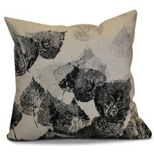 Miller Memories Floral Outdoor Throw Pillow