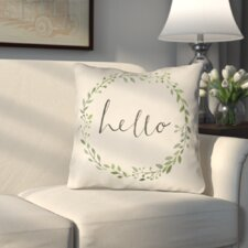 Find Lyle Indoor/Outdoor Throw Pillow