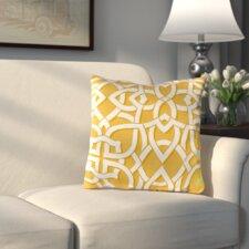 Spacial Price Athens Outdoor Throw Pillow (Set of 2)