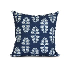 Newell Outdoor Throw Pillow