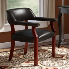 Evelyn Roberts Guest Barrel Arm Chair