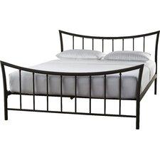 Hughes Platform Bed  Varick Gallery®