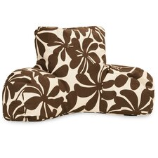 Wonderful Monterey Indoor/Outdoor Bed Rest Pillow