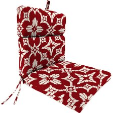 Best #1 Outdoor Dining Chair Cushion