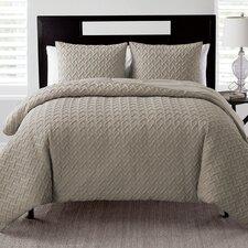 Scalf Comforter Set