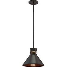 Irwin 1-Light LED Mini Pendant