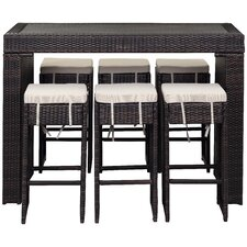 Motter 7 Piece Bar Set