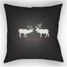 Maroney Indoor/Outdoor Throw Pillow