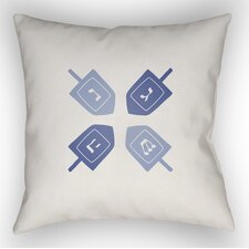 Marra Indoor/Outdoor Throw Pillow