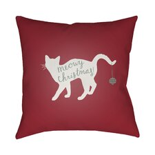 Marston Indoor/Outdoor Throw Pillow