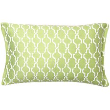 Best Choices Render Outdoor Living Lumbar Pillow