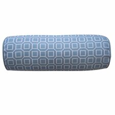 Haney Outdoor Bolster Pillow