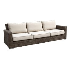 Hasler Sofa with Cushions