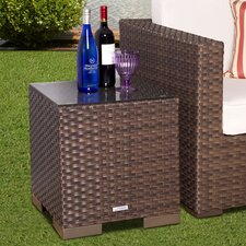 #1 Lorentzen Wicker Side Table