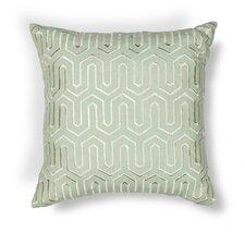 Rudisill Indoor/Outdoor Cotton/Linen Throw Pillow