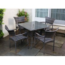 Melitta 5 Piece Dining Set