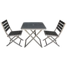 Best Choices Galicia 3 Piece Dining Set