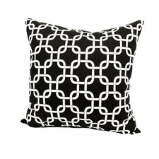Danko Indoor/Outdoor Throw Pillow