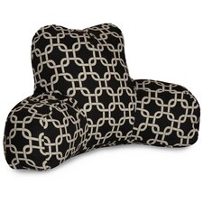 Danko Indoor/Outdoor Bed Rest Pillow