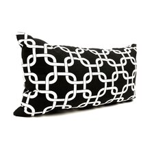 Danko Indoor/Outdoor Lumbar Pillow