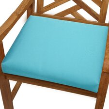 Mcclain Outdoor Sunbrella Dining Chair Cushion