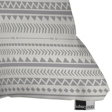 Barbieri Aztec Outdoor Throw Pillow