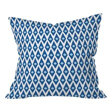 Chiesa Paragon Indoor/Outdoor Throw Pillow