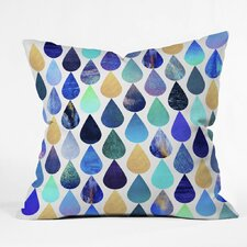 Benevides H2O Outdoor Throw Pillow