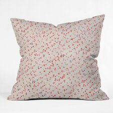 Dimarco Twinkle Lights Outdoor Throw Pillow