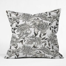 Great Reviews Flemings Summertime Natural Outdoor Throw Pillow