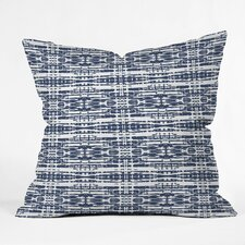 Flemings Woven Outdoor Throw Pillow